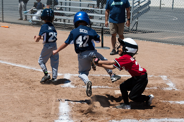 Dragons Tball, Torrance