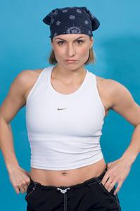 Fitness headshots