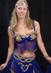 Dancer Headshots Publicity Photos
